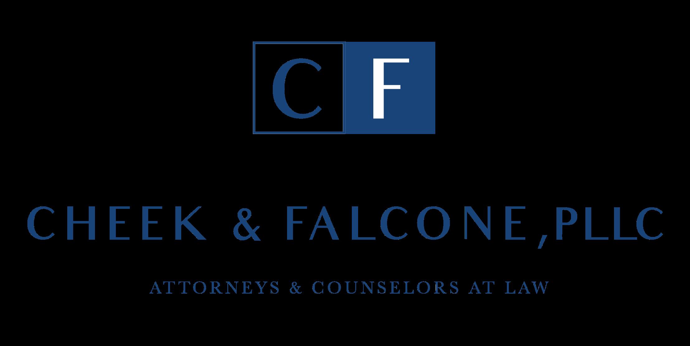 Cheek & Falcone, PLLC