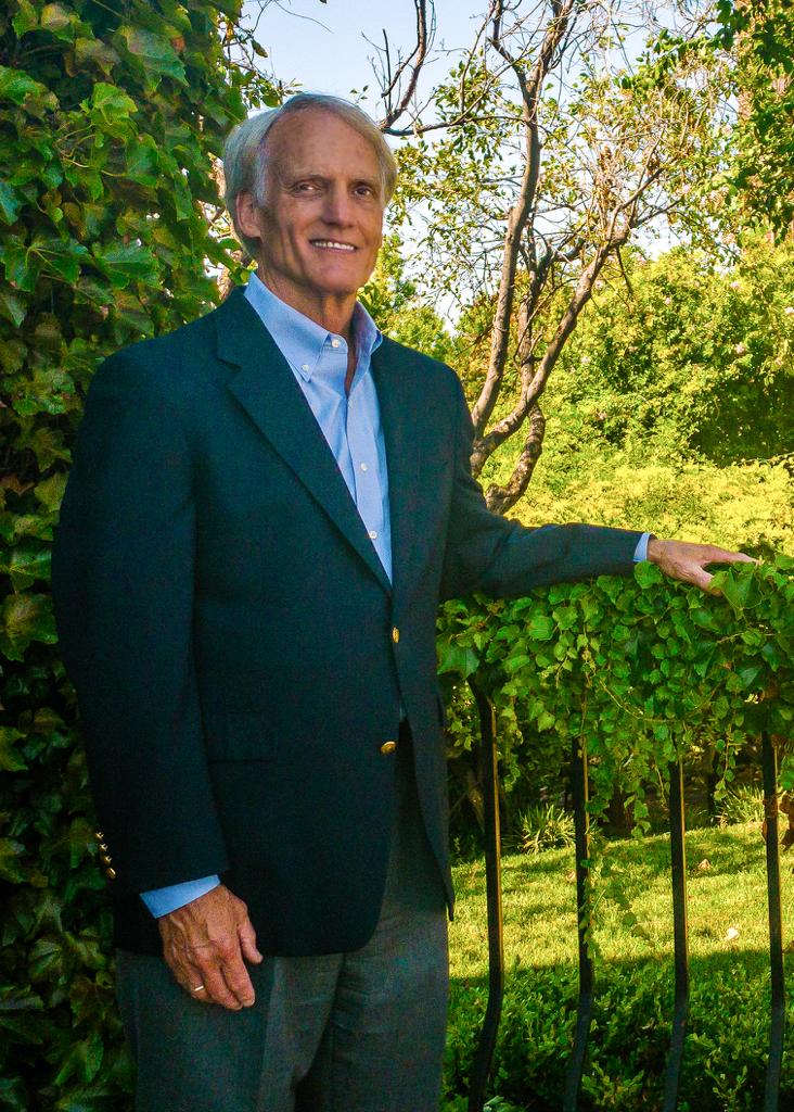 Robert L. Roark